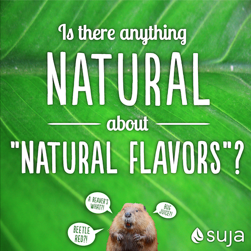 Natural Flavors Image