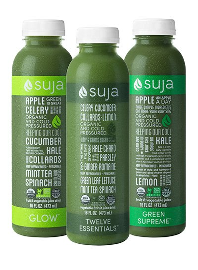 Suja Green Freak