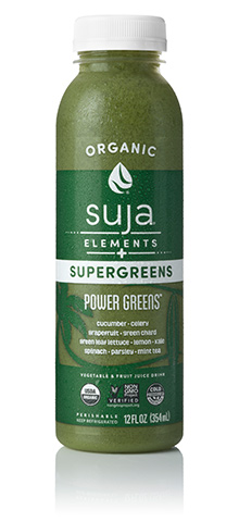 Suja Elements Power Greens