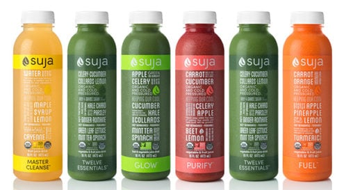 Suja Core Fresh Start