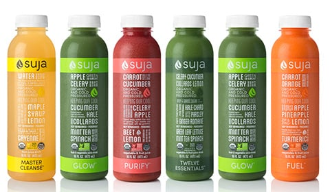 Suja Original Fresh Start